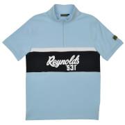Reynolds 531 Banner Logo Shirt - Sky Blue