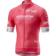 Castelli Giro D'Italia Giro Race Jersey - Pink