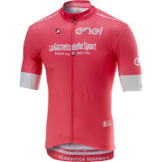 Castelli Giro D'Italia Giro Squadra Jersey - Pink