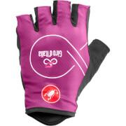 Castelli Giro D'Italia Gloves - Purple