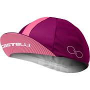 Castelli Giro D'Italia Cycling Cap - Purple