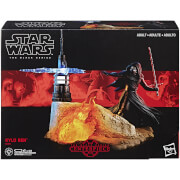 Ensemble Star Wars The Black Series : Kylo Ren Centrepiece - Hasbro
