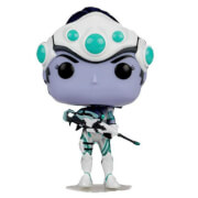 Overwatch Widowmaker Pop! Vinyl Figure (Winter Skin Variant)
