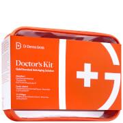 Dr Dennis Gross Doctor's Kit (Worth $93)