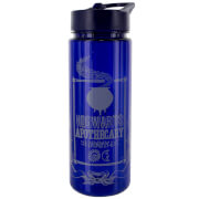 Harry Potter Hogwarts Water Bottle