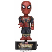 NECA The Avengers Inifinity War Body Knocker - Spider-Man