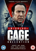 The Nicolas Cage Collection