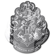 Harry Potter Hogwarts Crest Mirror