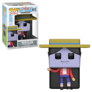 Adventure Time x Minecraft Marceline Pop! Vinyl Figure