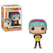 Dragon Ball Z Bulma Funko Pop! Vinyl