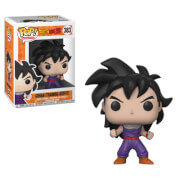 Dragon Ball Z Gohan in Training Outfit Pop! Vinyl Figure