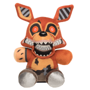 Five Nights at Freddy's Twisted Ones Foxy Plush