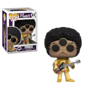 Pop! Rocks Prince 3rd Eye Girl Funko Pop! Vinyl