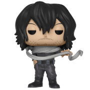 Figura Funko Pop! Shota Aizawa - My Hero Academia