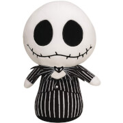 Disney The Nightmare Before Christmas Jack Skellington SuperCute Plush