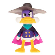 Disney Afternoon Cartoons Darkwing Duck Plush