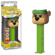 Funko Pop! PEZ: Hanna Barbera - Yogi Bear
