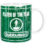 Subbuteo Mug