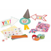 Desktop Birthday Party Pack