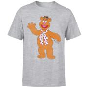 Disney Die Muppet Show Fozzie Bär Classic T-Shirt - Grau