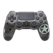 Playstation 4 Controller -  WW2 Edition