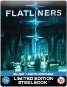 Flatliners (1990) - Zavvi Exclusive Limited Edition Steelbook