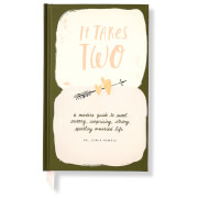 Kate Spade Bridal Notebook - Two Hearts