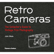Thames and Hudson Ltd: Retro Cameras - The Collector's Guide to Vintage Film Photography