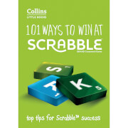 101 Ways to Win at Scrabble Paperback Book