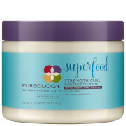 Pureology Strength Cure Superfood Vitality Treatment 170g