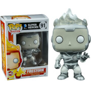DC Firestorm White Lantern EXC Pop! Vinyl Figure