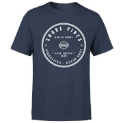 Native Shore Men's Shore Vibes T-Shirt - Navy