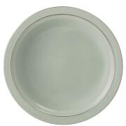 Bloomingville Spring Stoneware Soup Bowl - Green