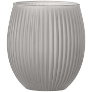 Bloomingville Glass Tumbler - Grey