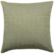 Bloomingville Cotton Cushion - Green