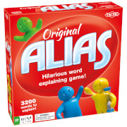 Alias Original Game