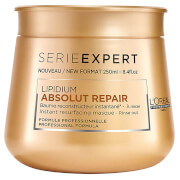 L'Oreal Professionnel Série Expert Absolut Repair Lipidium Instant Reconstructing Masque 250ml