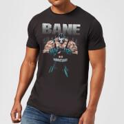 DC Comics Batman Bane T-Shirt in Black