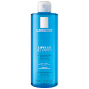 La Roche-Posay Lipikar Gel Levant Soothing Protecting Shower Gel 400ml