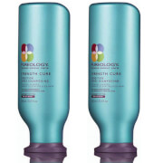 Pureology Strength Cure Colour Care Conditioner Duo 250ml