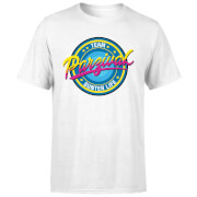 Ready Player One Team Parzival T-shirt - Wit