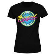 Ready Player One Team Parzival Dames T-shirt - Zwart