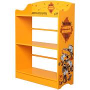 Kidsaw JCB Muddy Friends Bookcase