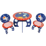 Kidsaw Explorer Table & Chairs