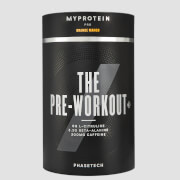 THE Pre Workout+