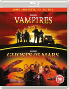 Vampires / Ghosts Of Mars