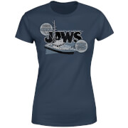 Jaws Orca 75 Women's T-Shirt - Navy