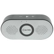 AV: Link Portable 4.2 Bluetooth Speaker - Silver
