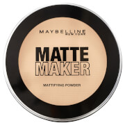 Maybelline Matte Maker Powder 16g (Various Shades)