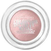 Maybelline Color Tattoo Metal 24HR Cream Gel Eye Shadow - Inked In Pink